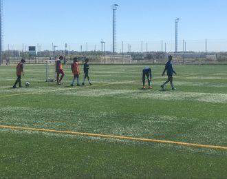 """THE 6 DAY """"ULTIMATE"""" EXPERIENCE F.C. BARCELONA"""